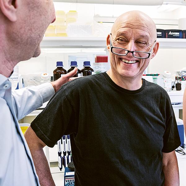 Sprint  Bioscience/Pelago