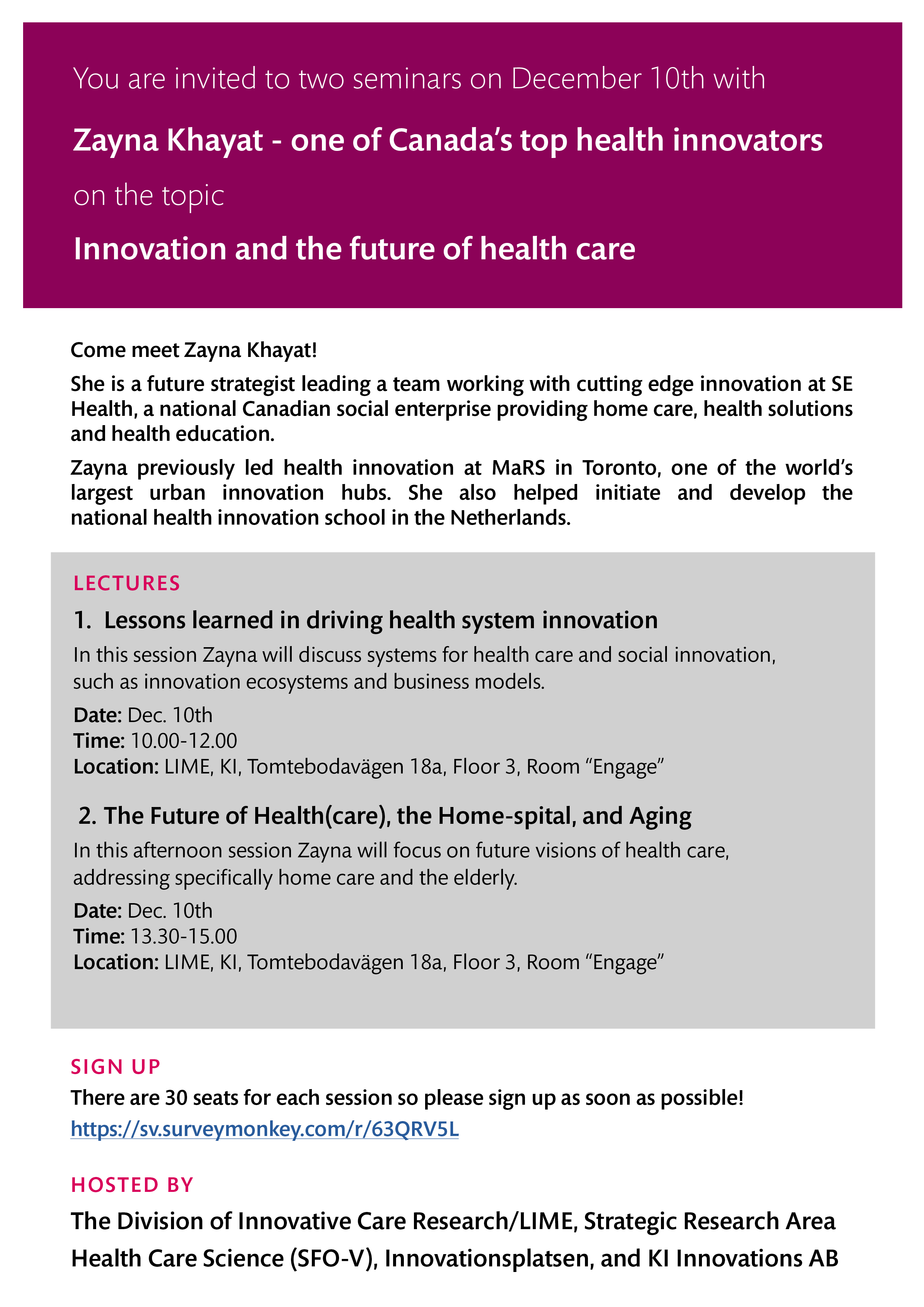 topic healthcare solutions
